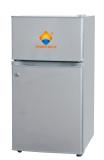 solar DC refridger 105 L