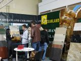 MOSBUILD Fair in Moscow, Russia