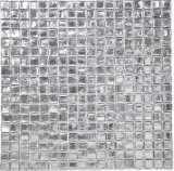 Glass Mosaic Building Material for Home Decoration, Project (Df91)