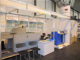 2010 London Ipex exhibition