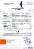 CE Certification -LED Flood Light