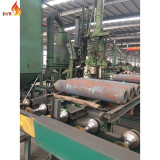 every piece seamless steel cylinder will be internal polished to keep pure gas
