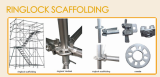 RINGLOCK SCAFFOLDING SYSTEMS