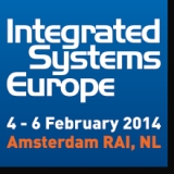 ISE Trade Show 2014: Minrray Booth 12-A69