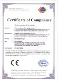 LED Aquarium Light CE Certification