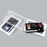 White Card USB Flash Drive 1GB