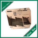 6 Pack Wine Box