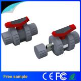 3D Custom Conduit Shaped PVC USB Flash Drive