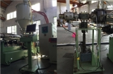 Air Tube And Air Hose Production Line
