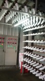 white PU glove production equipment