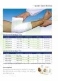 Spandex Elastic Bandage