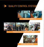 QC system