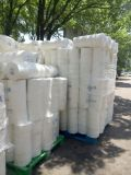 Jumbo roll toilet paper are preparing to loading container