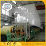 The new high efficiency paper making machine