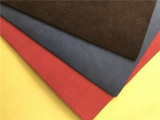 Microfiber leather for shoes lining furniture
