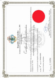 Business License Oversea