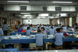 packaging/assembly department