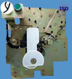 spring operating mechanism