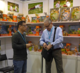 2016 HK Exhibition Gift & Toys Trade Show