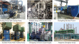 Chemical Processing Pump Industry