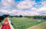 Artificial Turf Project in Europe