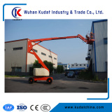 22m Articulated Boom Lift with CE