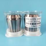Cutoutil Er32 3-4-5-6-7-8-9-10-11-12 0.005mm Precision AAA Grade Collet Set Er Collet Set