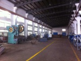 Factory production equipment