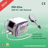 E9C-Elva Powerful Two Handles IPL hair remmoval SHR OPT