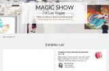 2016 Magic show