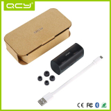 Q29 True wireless earbud kraft box packaging