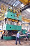 1250t Hydraulic press