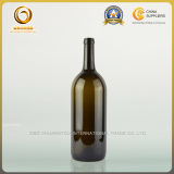 1500ml large glass red wine bottles