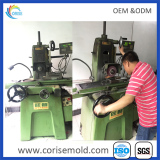 Grinding machine mould making die casting