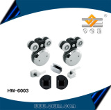 HW-6003 Stainless steel hanging wheel