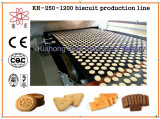 KH 250-1600 biscuit making machine/biscuit production line