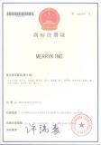 MERRYKING Trademark
