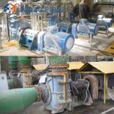 Metallurgy & Plower Plant