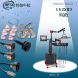 Breast massger beauty machine M7