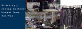 Stitching/sewing machines bought from Tai Wan