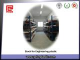 Stock for engineering plastics