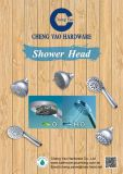 Air-in Showerhead