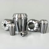 Cutoutil Er20 3-4-5-6-7-8-9-10-11-12 0.005mm Precision AAA Grade Collet Set Er Collet Set
