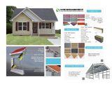 prefabricate house