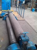 Advanced steel roll machine