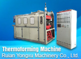 YONGXU Plastic Machinery Co.,Ltd.