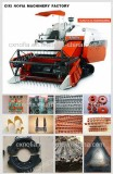 combine harvester parts for kubota
