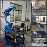 Machines and facilities of ANJA display-2