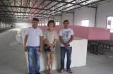 Our Turkmenistan clients