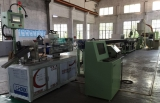 Air Tube Extrude Line